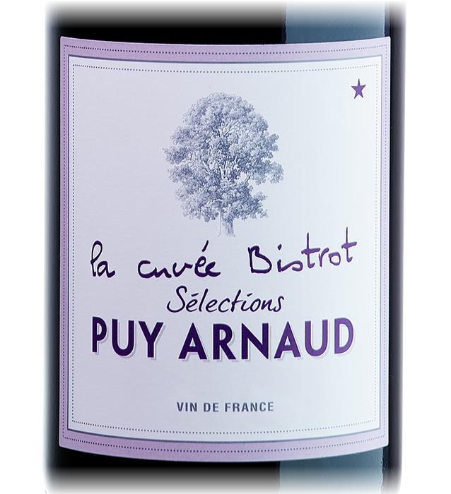 Bistrot de Puy Arnaud